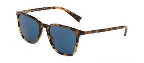 Dolce & Gabbana LESS IS CHIC DG 4301 3141/80