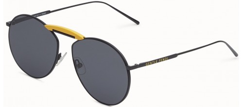 Fendi Gentle Fendi NO.2 FF0368/S 807 2K