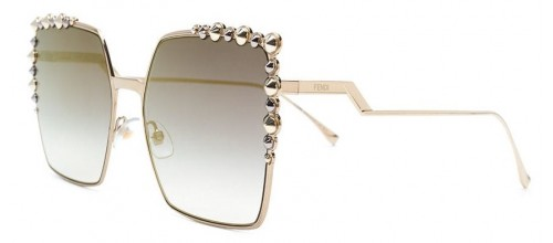 Fendi CAN EYE FF 0259/S J5G/FQ