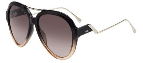 Fendi TROPICAL SHINE FF 0322/G/S 7HH/HA