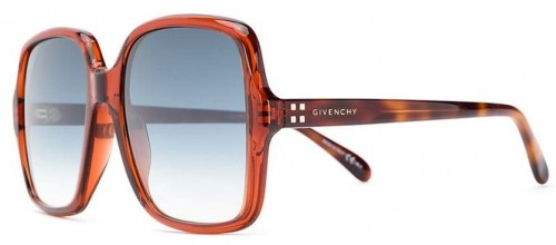 Givenchy 4G SQUARE GV 7123/G/S 0UC/G5