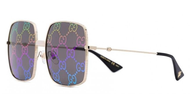 Солнцезащитные очки GG0414S-small