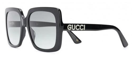 Gucci GG0418S 001 ZC