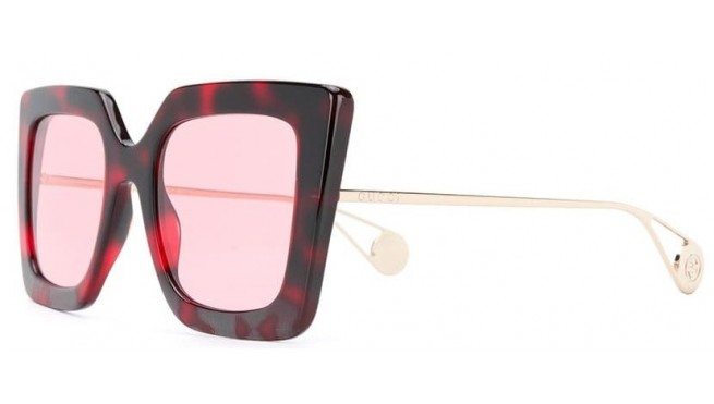 Солнцезащитные очки GG0435S-small