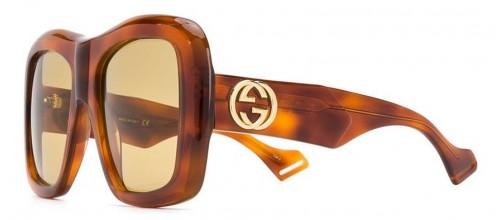 Gucci GG0498S 002 O
