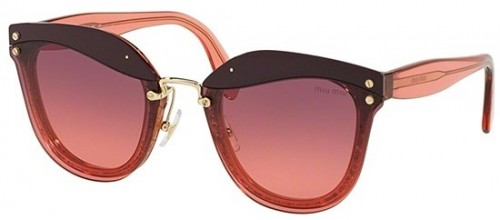 Miu Miu REVEAL EVOLUTION SMU03TS 100-PZ0