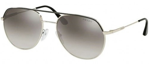 PRADA PRADA METAL PLAQUE SPR 55US 329-5O0