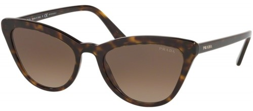 Prada PRADA ULTRAVOX EVOLUTION PR 01VS 2AU6S1