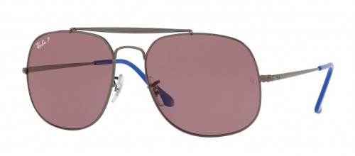 Ray-Ban THE GENERAL RB 3561 9106/W0