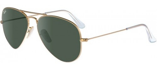 Ray-Ban AVIATOR LARGE METAL RB 3025 001