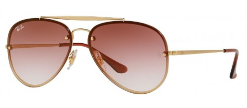 Ray-Ban BLAZE LARGE AVIATOR RB 3584N 9140/0T