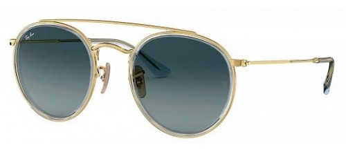 Ray-Ban DOUBLE BRIDGE RB 3647N 9123/3M