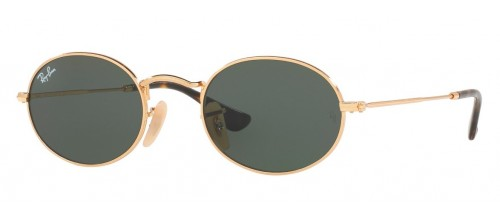 Ray-Ban OVAL METAL RB 3547N 001