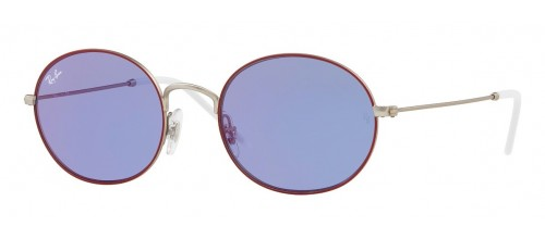 Ray-Ban OVAL METAL RB 3594 9112/D1