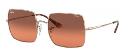 Ray-Ban SQUARE RB 1971 EVOLVE LENSES 9151/AA