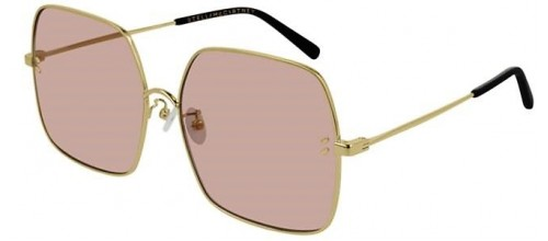 Stella McCartney SC0158S 002 WI