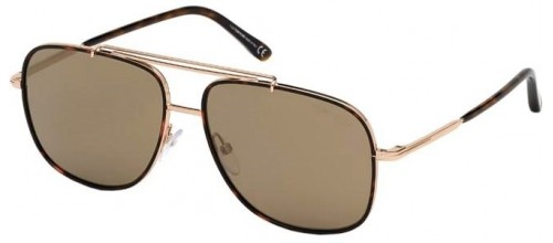 Tom Ford BENTON FT 0693 28G O