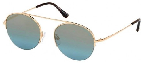 Tom Ford FINN FT 0668 28X A