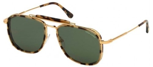 Tom Ford HUCK FT 0665 56N