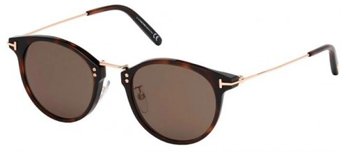 Tom Ford JAMIESON FT 0673 54J A