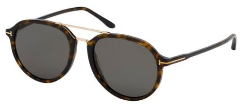 Tom Ford RUPERT FT 0674 52D A