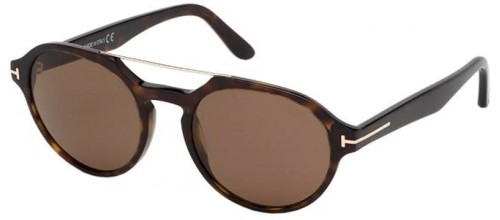 Tom Ford STAN FT 0696 52H