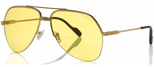 Tom Ford WILDER-02 FT 0644 32E