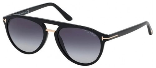 Tom Ford BURTON FT 0697 01W