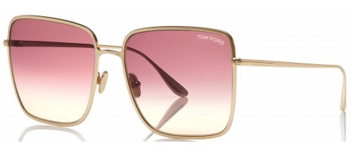 Tom Ford HEATHER FT 0739 28T B