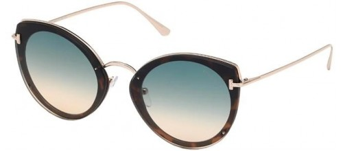 Tom Ford JESS FT 0683 53P F