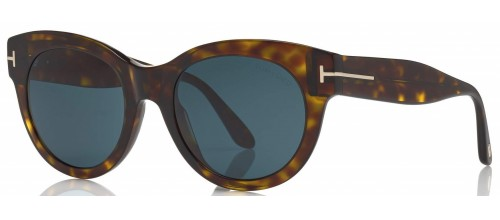 Tom Ford LOU FT 0741 52N L