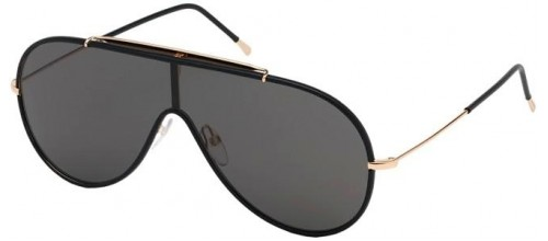 Tom Ford MACK FT 0671 01A