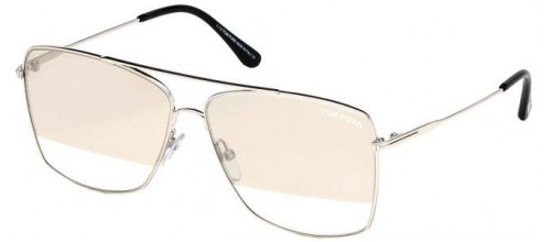 Tom Ford MAGNUS-02 FT 0651 18C