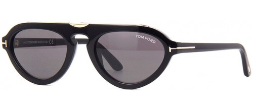 Tom Ford MILO-02 FT 0737 01A