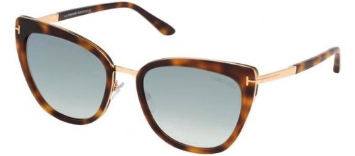 Tom Ford SIMONA FT 0717 53Q