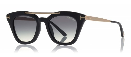 Tom Ford ANNA-02 FT 0575 01B I