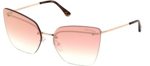 Tom Ford CAMILLA-02 FT 0682 33G B