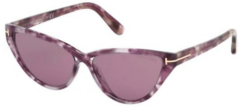 Tom Ford CHARLIE-02 FT 0740 55Y A