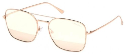 Tom Ford DYLAN-02 FT 0680 33Z D