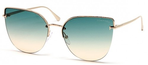 Tom Ford INGRID-02 FT 0652 28P
