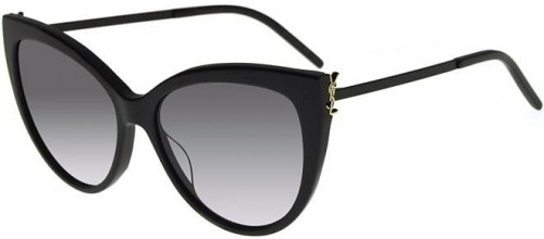 Saint Laurent SL M48S_A 002 YG