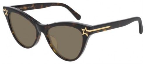 Stella McCartney SC0212S 002 YA