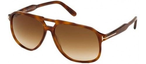 Tom Ford RAUL FT 0753 53F