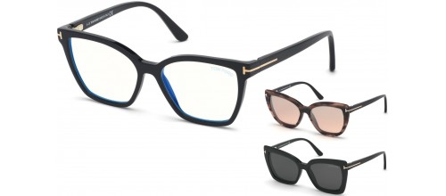 Tom Ford FT 5641-B .C BLUE BLOCK 001 ET