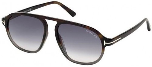Tom Ford HARRISON FT 0755 55B H