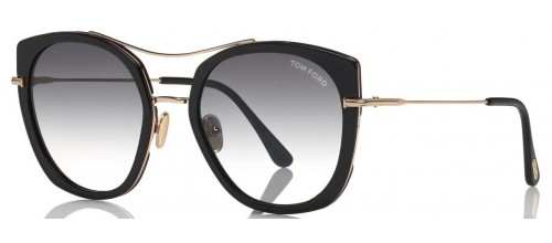 Tom Ford JOEY FT 0760 01B