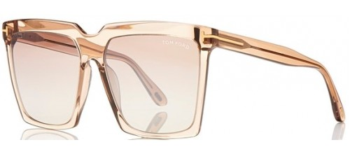 Tom Ford SABRINA-02 FT 0764 57G B