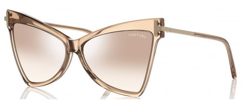 Tom Ford TALLULAH FT 0767 57G C