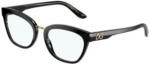 Dolce & Gabbana PRINT FAMILY DG 3335 501