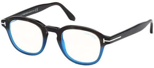 Tom Ford FT 5698-B BLUE BLOCK 055 WY